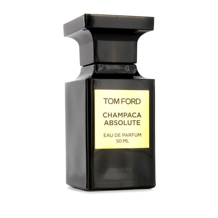 Tom Ford Private Blend Champaca Absolute Eau De Parfum Spray トム フォード プライベートブレンド チャンパカ アブソリュート EDP SP 50ml/1 【海外直送】