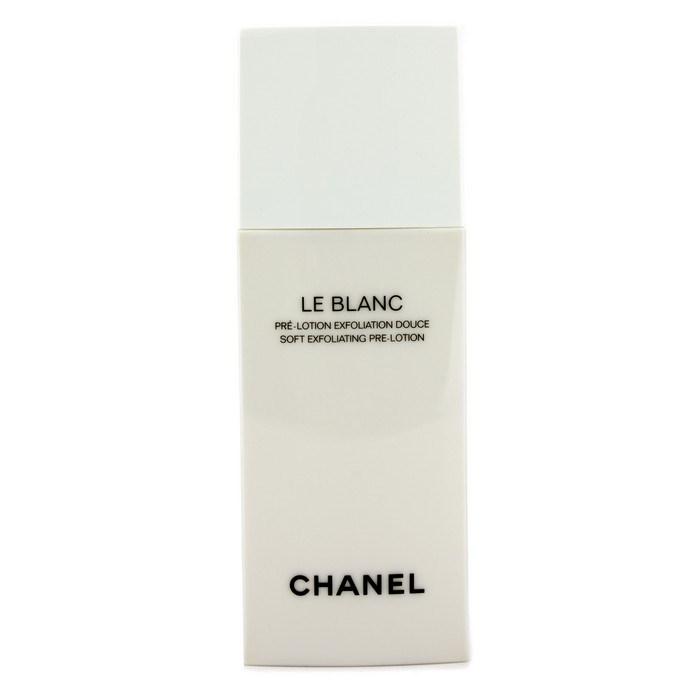ChanelLe Blanc Soft Exfoliating Pre-Lotionシャネルルブラン プレ ローション 150ml/5oz【海外直送】