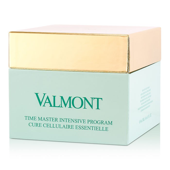 ValmontTime ValmontTime Master Program Face Intensive Program Cure Cellulaire Face Essentielleヴァルモンタイム マスターフェース インテンシブ プログラム 3ml/0.1oz【海外直送】, 葵書林:f9770f0f --- officewill.xsrv.jp