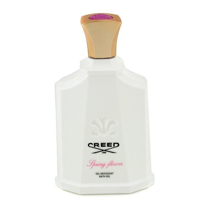 Creed Spring Flower Bath Gel クリード スプリングフラワー シャワージェル 200ml/6.8oz 【海外直送】
