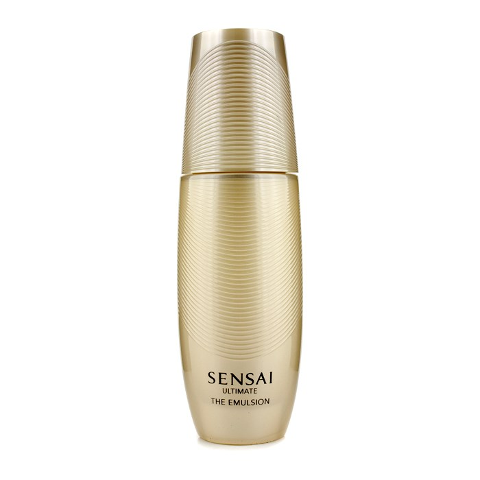 KaneboSensai Ultimate Ultimate The Emulsionカネボウセンサイ アルティメート ザエマルジョン The KaneboSensai 100ml/3.4oz【海外直送】, スマホケース JillsDESIGN:bd2c7c40 --- officewill.xsrv.jp