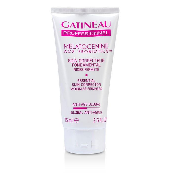 GatineauMelatogenine AOX Probiotics Essential Skin Corrector (Salon Size)ガティノメラトジェニン AOX プロバイオティックス エッセンシャル ス【海外直送】