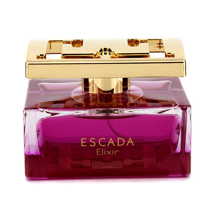 Escada Especially Escada Elixir Eau De Parfum Intense Spray エスカーダ エスぺシャリー エスカーダ エリクシール EDP インテンス スプレー 50ml/1 【海外直送】