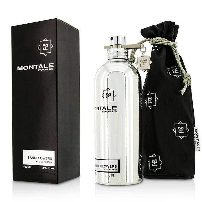 Montale Sandflowers Eau De Parfum Spray モンタル サンドフラワー EDP SP 100ml/3.4oz 【海外直送】