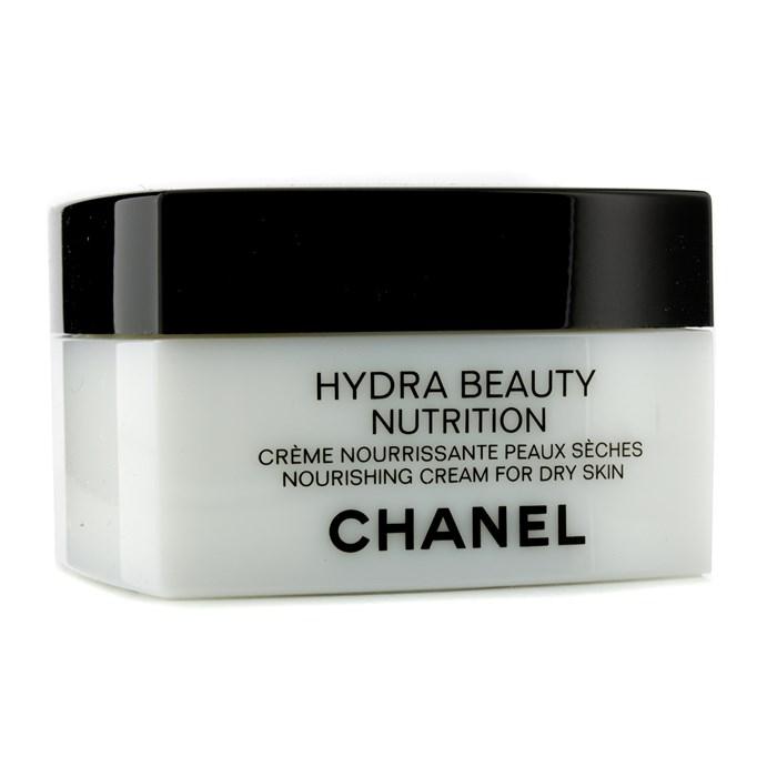 ChanelHydra Beauty Nutrition (乾燥肌) Nourishing & Cream Protective Cream (For Dry Nutrition Skin)シャネルイドゥラビューティニュートリションクリーム (乾燥肌) 50g/【海外直送】, ダイワサイクル オンラインストア:c0f37ae3 --- officewill.xsrv.jp