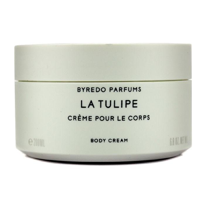 Cream 200ml/6.8oz La ラ・チューリップ バレード Byredo Tulipe 【海外直送】 ボディクリーム Body