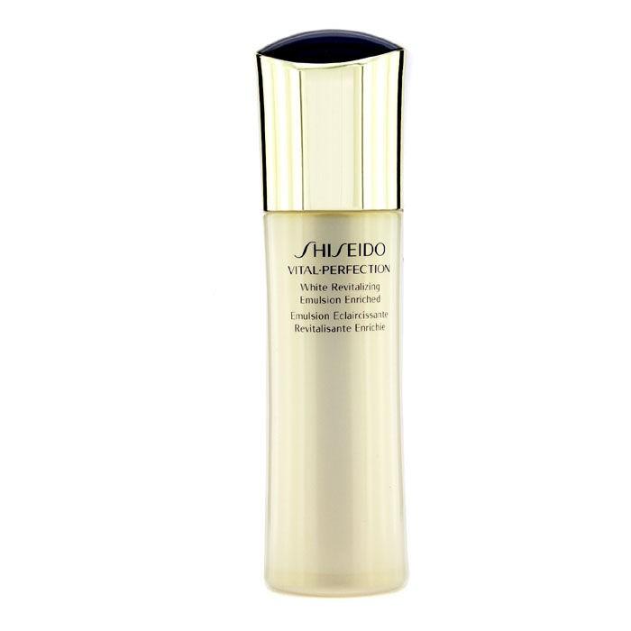ShiseidoVital-Perfection White White Revitalizing エマルジョン Emulsion Enriched資生堂バイタルパーフェクション ホワイトRV ホワイトRV エマルジョン エンリッチド 100ml/3.3oz【海外直送】, free stitch:f559c3f8 --- officewill.xsrv.jp