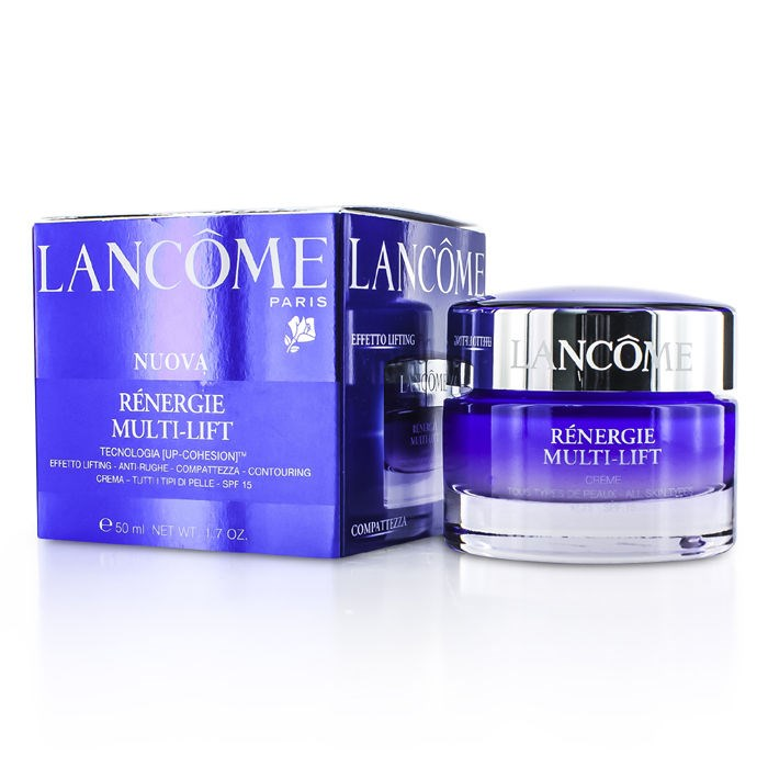 LancomeRenergie Multi-Lift Redefining Lifting Cream SPF15 (For All Skin Types)ランコムRenergie Multi-Lift Redefin【海外直送】