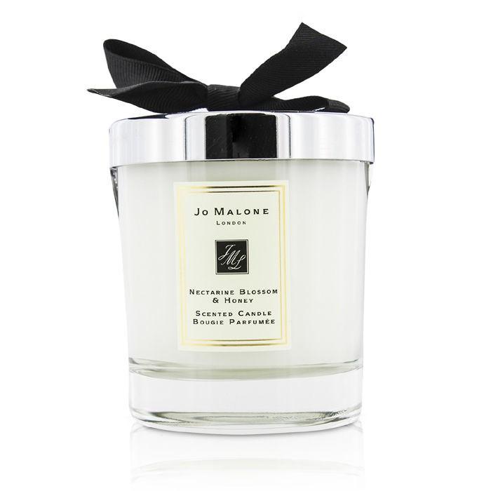 Jo MaloneNectarine Blossom & Honey Scented Candleジョーマローンネクタリンブロッサム&ハニー キャンドル 200g (2.5 inch)【海外直送】