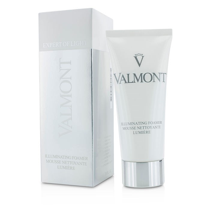 ValmontExpert Of Light Illuminating FoamerヴァルモンExpert Of Light Illuminating Foamer 100ml/3.3oz【海外直送】