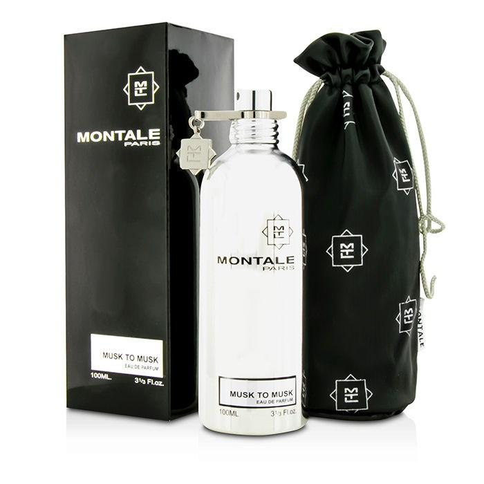 MontaleMusk To Musk Eau De Parfum SprayモンタルMusk To Musk Eau De Parfum Spray 100ml/3.4oz【海外直送】