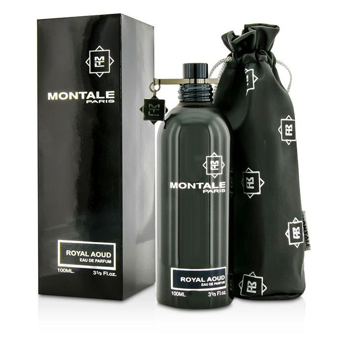 MontaleRoyal Aoud Eau De Parfum SprayモンタルRoyal Aoud Eau De Parfum Spray 100ml/3.4oz【海外直送】