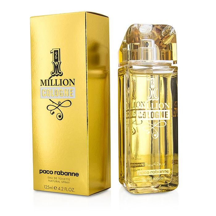 Paco RabanneOne Million Cologne Eau De Toilette SprayパコラバンヌOne Million Cologne Eau De Toilette Spray 125ml/4.【海外直送】