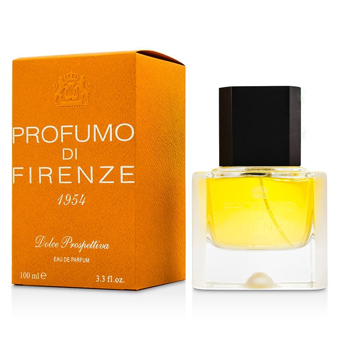 Profumo Di FirenzeDolce Prospettiva Eau De Parfum Sprayプロフーモ ディ フィレンチェDolce Prospettiva Eau De Parfum Spray 1【海外直送】