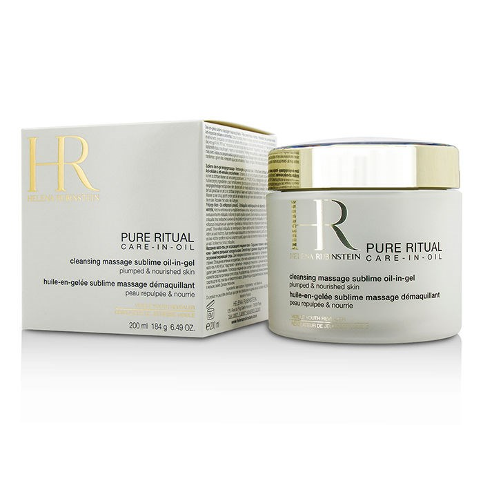 Helena RubinsteinPure Ritual Care-In-Oil Ritual Cleansing Massage Ritual Sublime Helena Oil-In-GelヘレナルビンスタインPure Ritual Care-In-Oi【海外直送】, ナチュラルウェブ:0e0ab194 --- officewill.xsrv.jp