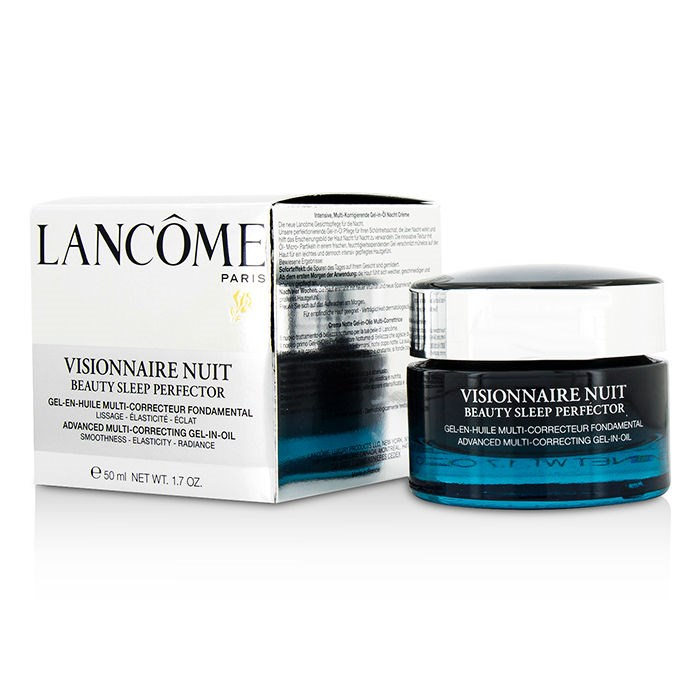 LancomeVisionnaire Nuit Multi-Correcting Advanced Beauty Sleep Perfector - Advanced Multi-Correcting Gel-In-OilランコムVisionnaire - Nuit Bea【海外直送】, ヒヨシチョウ:fe6c2d84 --- officewill.xsrv.jp