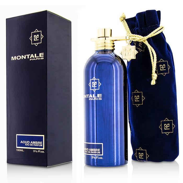 MontaleAoud Ambre Eau De Parfum SprayモンタルAoud Ambre Eau De Parfum Spray 100ml/3.4oz【海外直送】