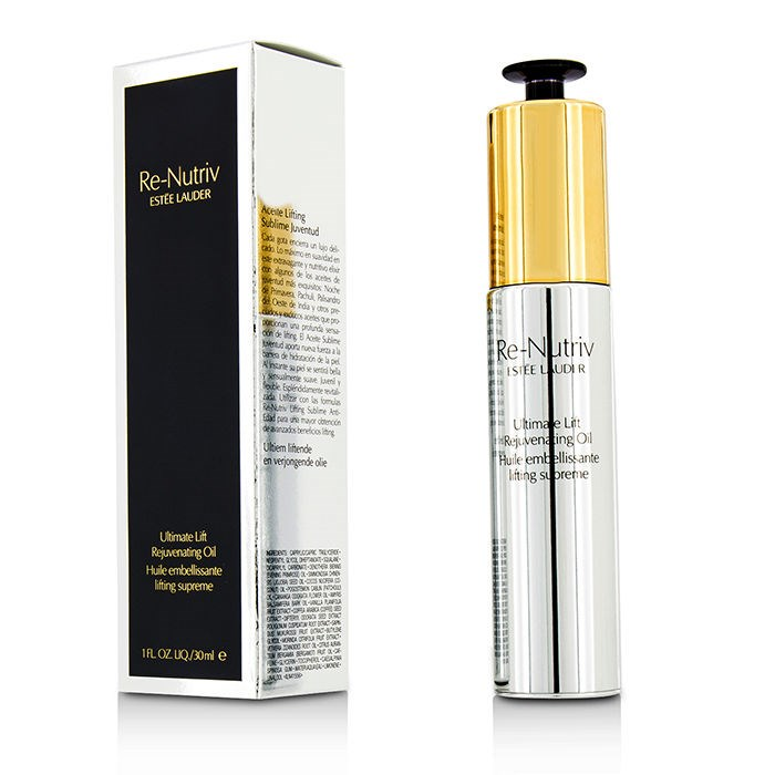 Estee LauderRe-Nutriv Ultimate Lift Rejuvenating OilエスティローダーRe-Nutriv Ultimate Lift Rejuvenating Oil 30ml/1oz【海外直送】