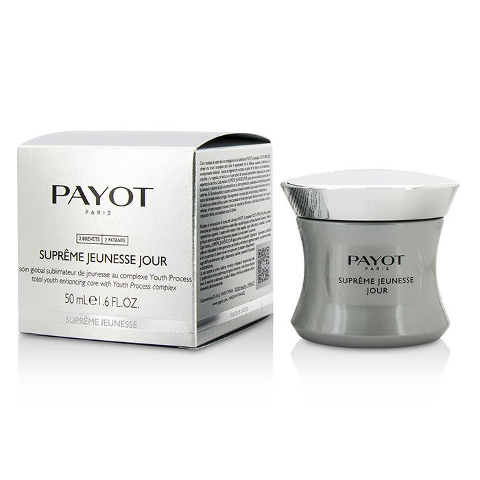 PayotSupreme Jeunesse Jour Youth Process Total Youth Enhancing Care - For Mature SkinsパイヨSupreme Jeunesse Jou【海外直送】