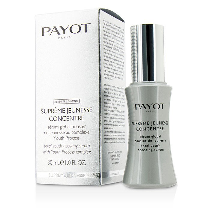 PayotSupreme Concentre Jeunesse Concentre Total Total Youth Boosting Serum Mature - For Mature SkinsパイヨSupreme Jeunesse Concentre To【海外直送】, MIZOGUCHISPORTS:cec8a3b4 --- officewill.xsrv.jp