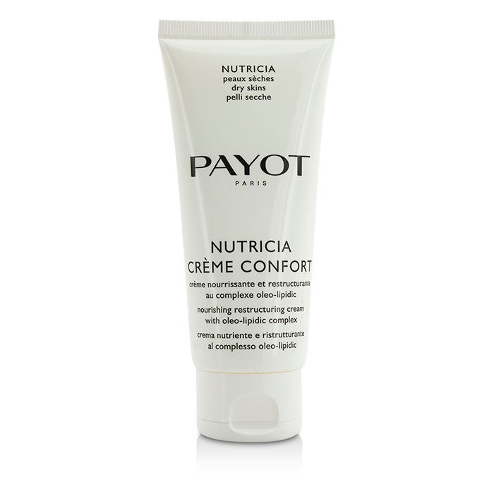 PayotNutricia Creme Creme Confort Nourishing & PayotNutricia Restructuring Cream Cream - For Dry Skin - Salon SizeパイヨNutricia Creme Con【海外直送】, 丸亀市:702c99c6 --- officewill.xsrv.jp