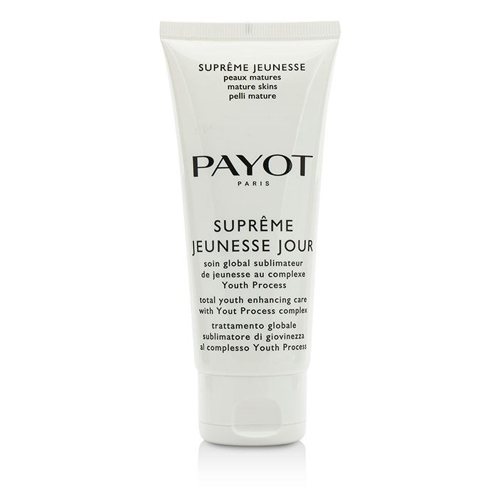 PayotSupreme Jeunesse Jour Salon Youth Process Total Youth Process Jeunesse Enhancing Care - For Mature Skins - Salon SizeパイヨSupreme【海外直送】, ブランズガーデン:6bee9f87 --- officewill.xsrv.jp