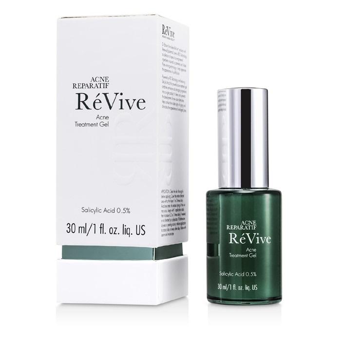 ReViveAcne Reparatif (Treatment Gel)リヴィーブアクネリパラティフ(トリートメントジェル) 30ml/1oz【海外直送】