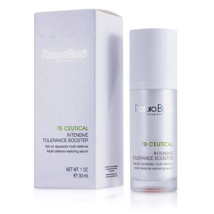 Natura BisseNB Ceutical Ceutical Intensive Tolerance Booster セラム Serumナチュラビセスーティカル BisseNB セラム 30ml/1oz【海外直送】, ハワイ雑貨&fashion LazyMagnolia:c23bff2a --- officewill.xsrv.jp