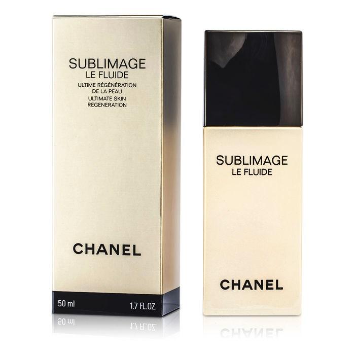 ChanelSublimage Le Fluideシャネルサブリマージュ フリュイド 50ml/1.7oz Le フリュイド【海外直送】, ゴールドエコ:e7b37b34 --- officewill.xsrv.jp
