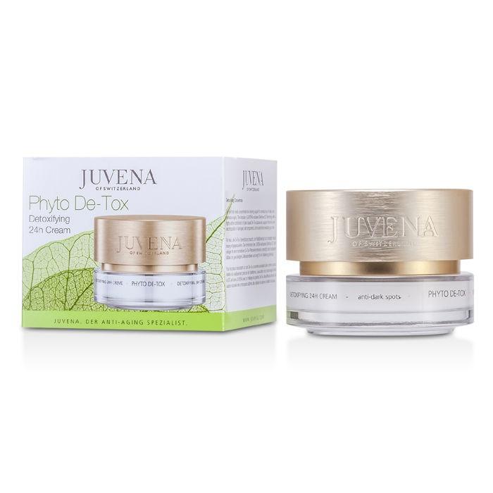 JuvenaPhyto De-Tox Detoxifying Detoxifying 24H CreamジュベナPhyto De-Tox Detoxifying 24H 24H De-Tox Cream 50ml/1.7oz【海外直送】, しぇんま屋:30c6530b --- officewill.xsrv.jp