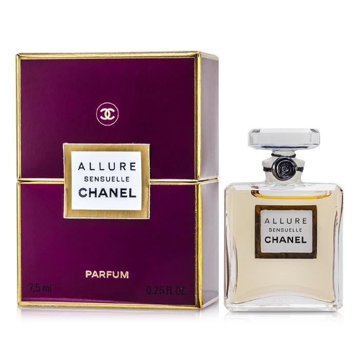 ChanelAllure Sensuelle Parfumシャネルアリュールサンスュエル パルファム 7.5ml/0.25oz【海外直送】