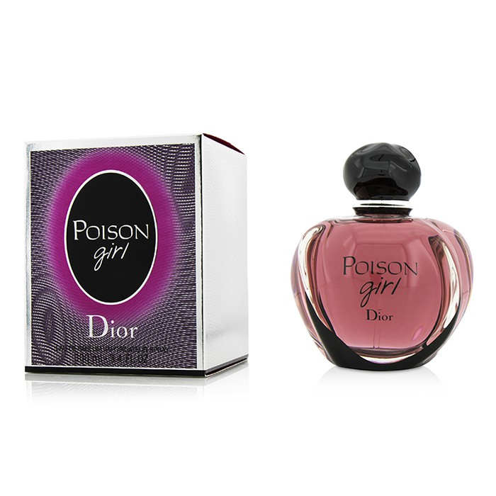 Christian DiorPoison Girl Eau De Parfum SprayクリスチャンディオールPoison Girl Eau De Parfum Spray 100ml/3.4oz【海外直送】