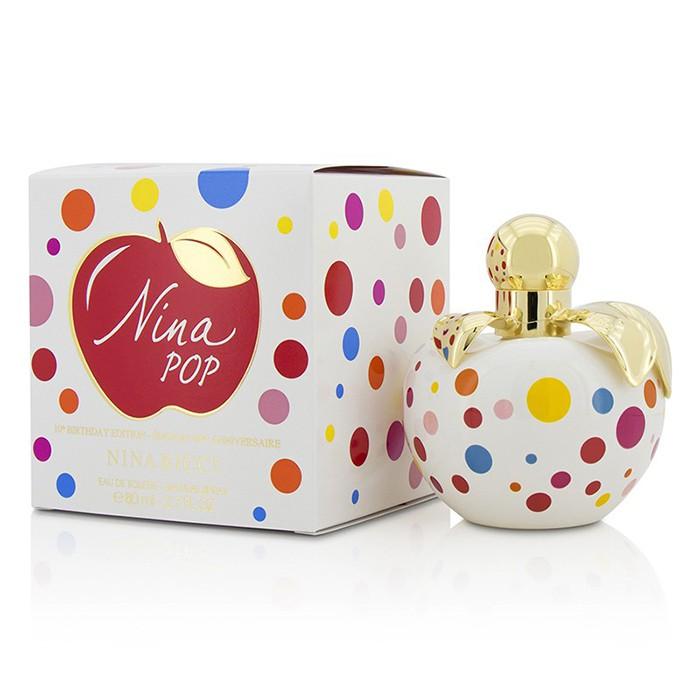 Nina RicciNina Pop Eau De Toilette Spray (10th Birthday Edition)ニナリッチNina Pop Eau De Toilette Spray (10th Bir【海外直送】
