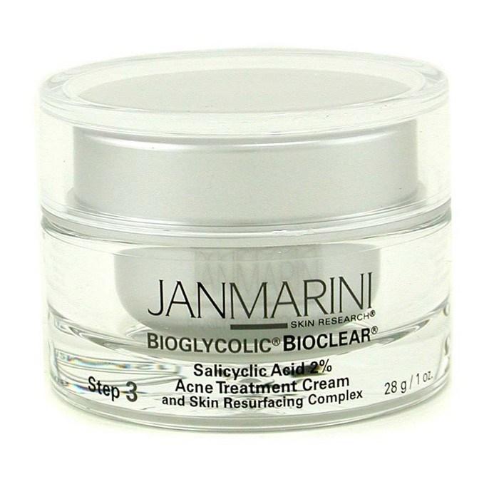 Jan Marini Bioglycolic Bioclear Face Cream ジャンマリニ バイオグリコリック バイオクリアフェースクリーム 28g/1oz 【海外直送】