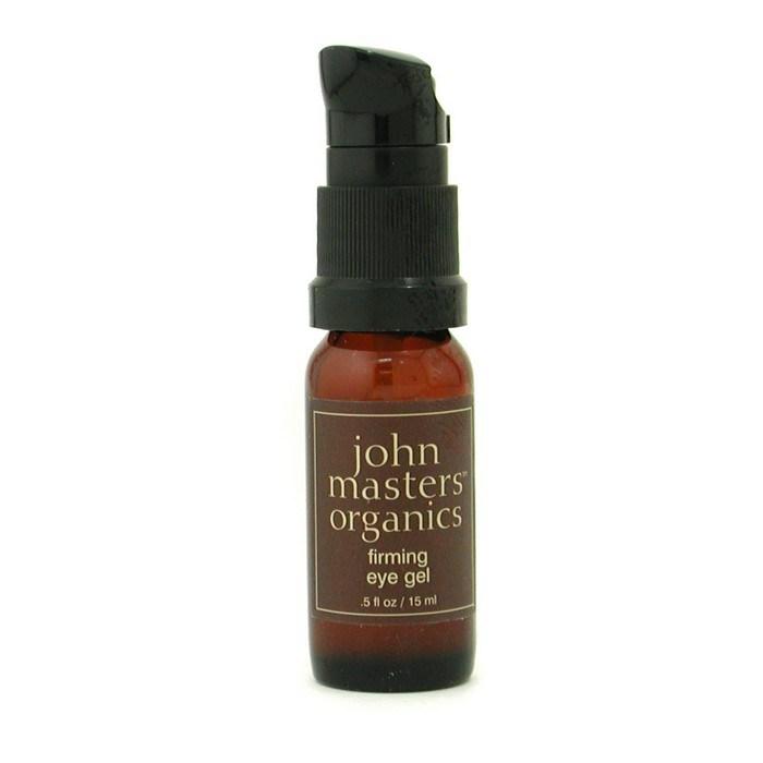 John Masters Organics Firming Eye Gel ジョンマスターオーガニック ファーミングアイジェル 15ml/0.5oz 【海外直送】