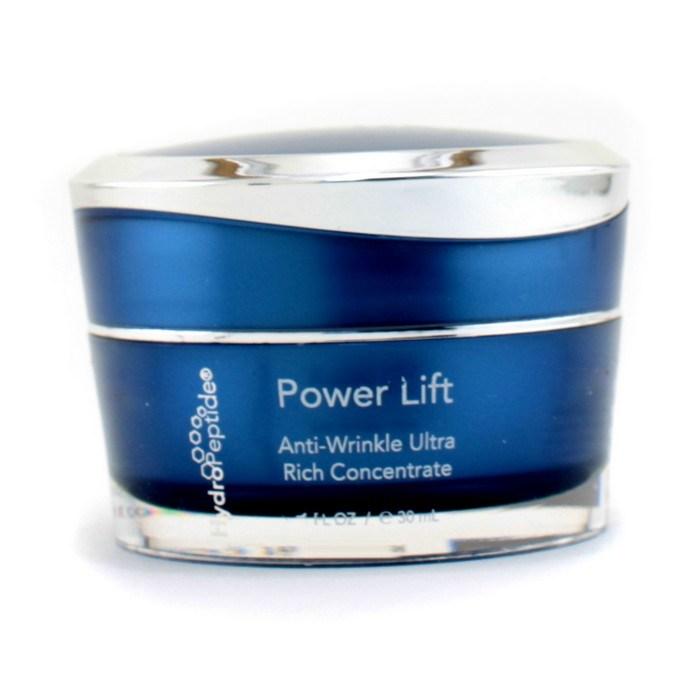 HydroPeptidePower Anti-Wrinkle Lift - Anti-Wrinkle Ultra Rich Concentrateハイドロペプチドパワーリフト-アンチリンクル Rich ウルトラリッチコンセントレイト 30ml HydroPeptidePower/1oz【海外直送】, 与板町:74723194 --- officewill.xsrv.jp