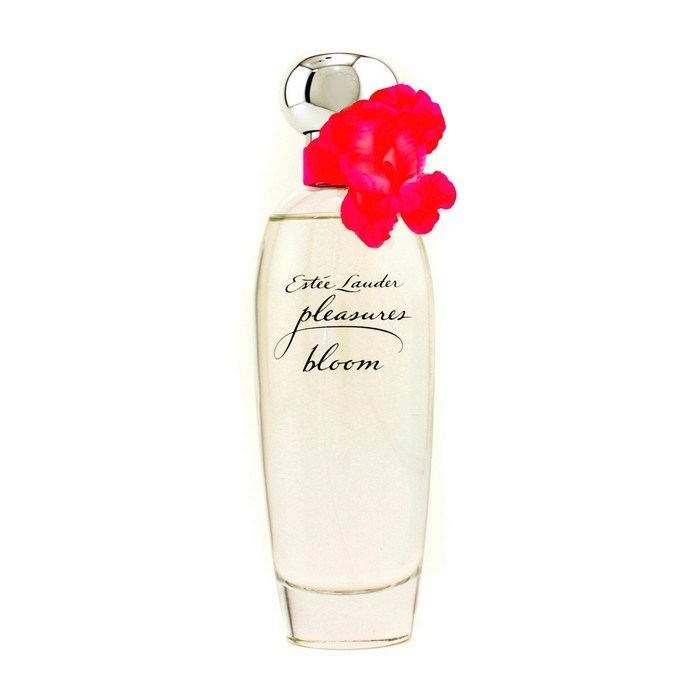 Estee LauderPleasures Bloom Eau De Parfum Sprayエスティローダープレジャーズ ブルーム EDP SP 100ml/3.4oz【海外直送】