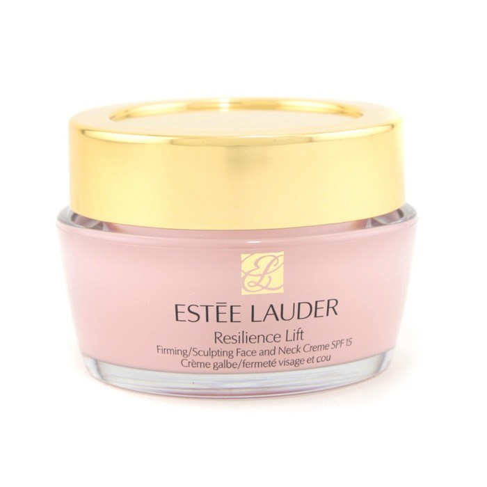 Estee LauderResilience Lift Firming/Sculpting Creme Face and Face SPF Neck Creme SPF 15 (Normal/Combination Skin)エスティローダーレジリ【海外直送】, 門司区:af70fac6 --- officewill.xsrv.jp
