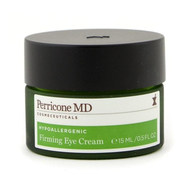 Perricone MD Hypoallergenic Firming Eye Cream ドクターペリコン ハイポアラジェニック ファーミングアイケア 15ml/0.5oz 【海外直送】