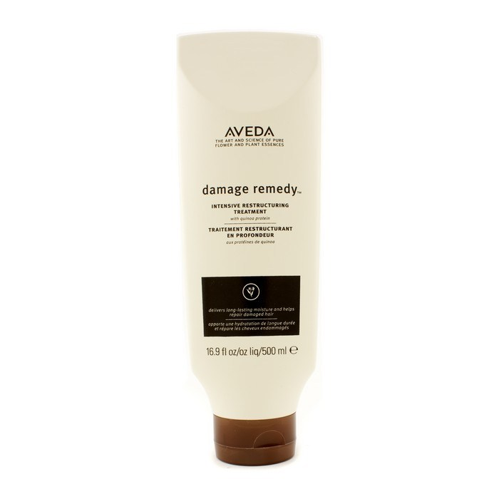 AvedaDamage Remedy Intensive Restructuring Treatmentアヴェダダメージレメディ インテンシブ リストラクチュアリング トリートメント 500ml/16.9oz【海外直送】