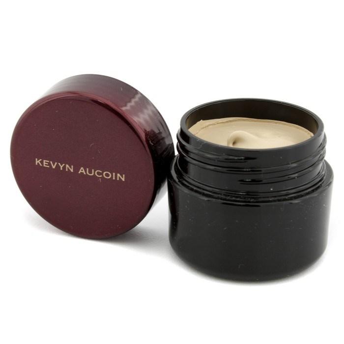 Kevyn Aucoin The Sensual Skin Enhancer - # SX 03 (Light Shade with Slight Beige Undertones) ケヴィンオークイン ザ センシュ 【海外直送】