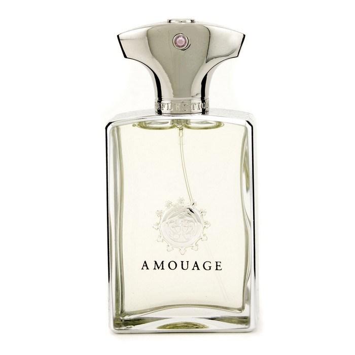 AmouageReflection Eau De Parfum Sprayアムアージュリフレクション EDP SP 50ml/1.7oz【海外直送】
