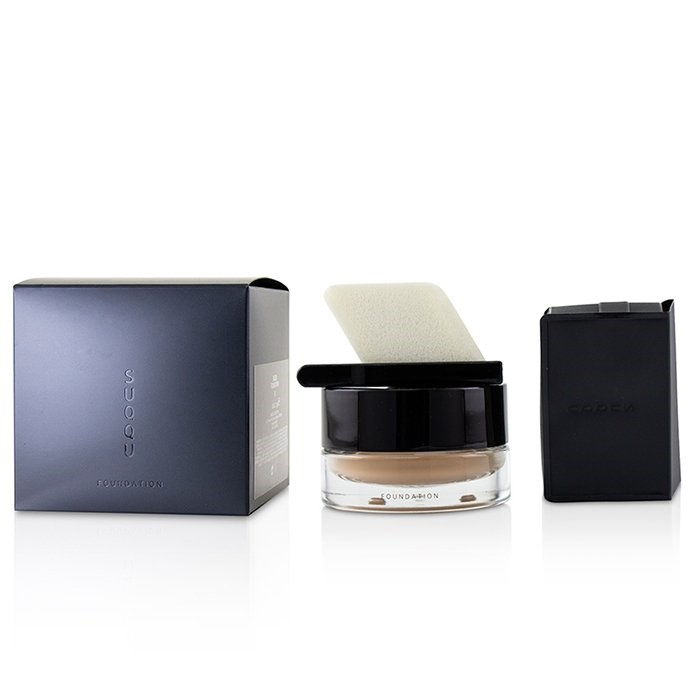 SUQQU Foundation - # 35 スック SUQQU Foundation - # 35 30g/1.05oz 【海外直送】