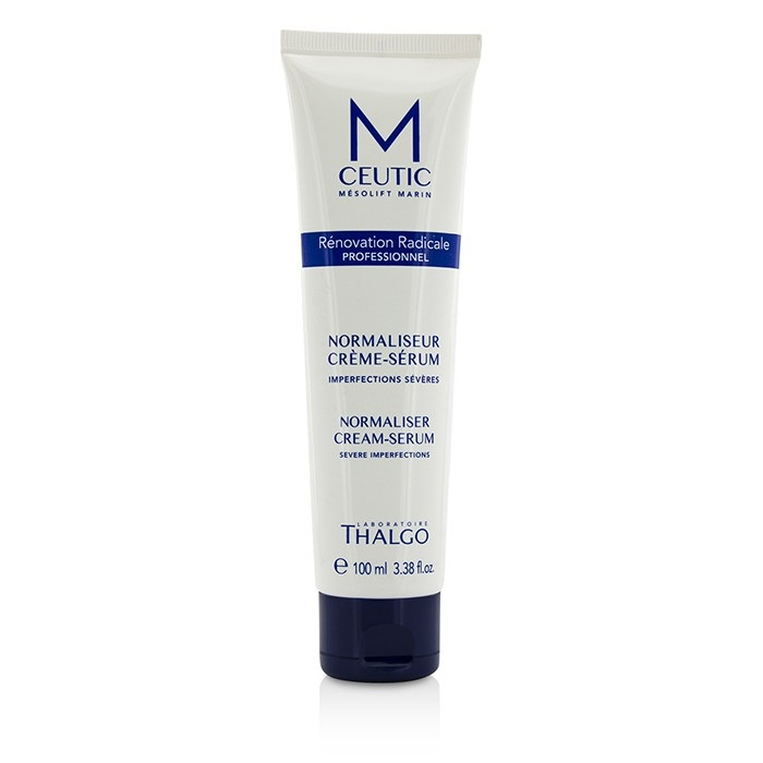 ThalgoMCEUTIC Normalizer Normalizer Cream-Serum - Salon SizeタルゴMCEUTIC Normalizer Cream-Serum Salon Cream-Serum - Salon Size 100ml/3.38oz【海外直送】, 干潟町:07697fb8 --- officewill.xsrv.jp