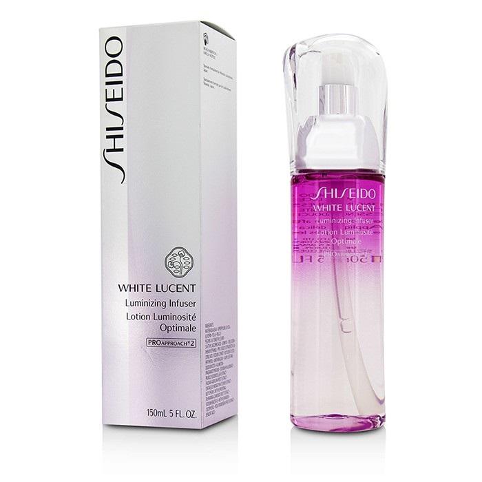 ShiseidoWhite Lucent Luminizing Infuser資生堂White Lucent Luminizing Infuser 150ml/5oz【海外直送】