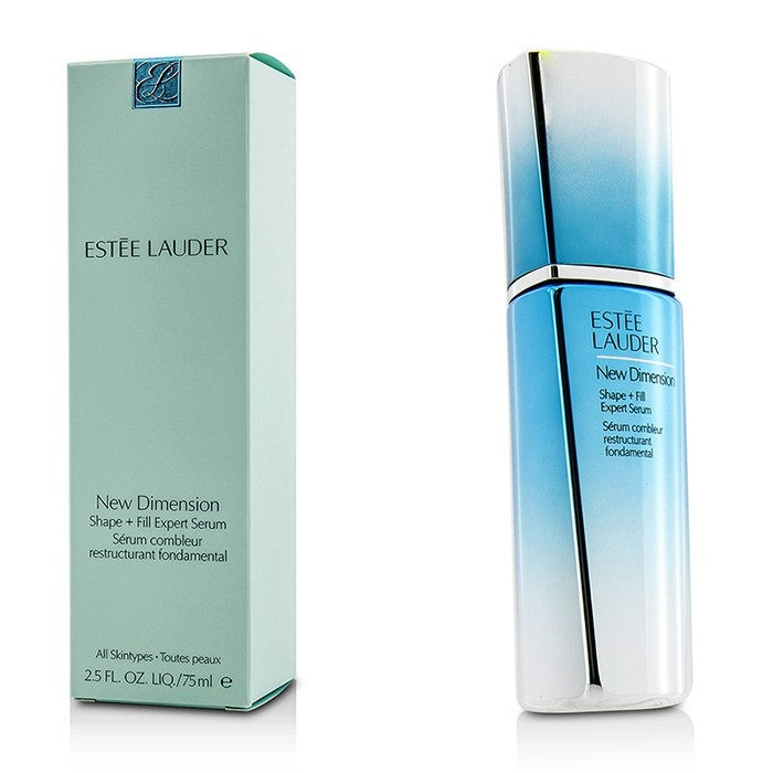 Estee LauderNew Dimension Shape LauderNew + + Fill Expert SerumエスティローダーNew Dimension Serum Shape + Fill Expert Serum 75ml/2.5oz【海外直送】, シロポッサ!北欧アンティーク:1564c5e3 --- officewill.xsrv.jp