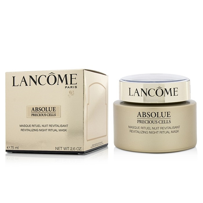 LancomeAbsolue Precious Ritual Cells Revitalizing Night Ritual MaskランコムAbsolue Precious Night Cells Night Revitalizing Night Rit【海外直送】, 備前市:d1086ef2 --- officewill.xsrv.jp
