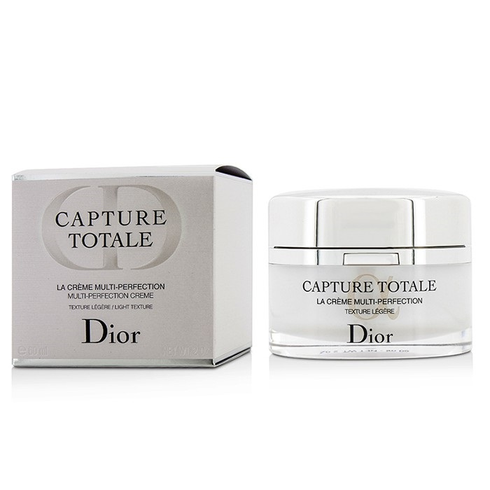 Christian DiorCapture Totale Totale Multi-Perfection Multi-Perfection Christian Creme - Light TextureクリスチャンディオールCapture Totale Multi-Perfection【海外直送】, 防犯防災護身専門店 アーカム:dcce007c --- officewill.xsrv.jp