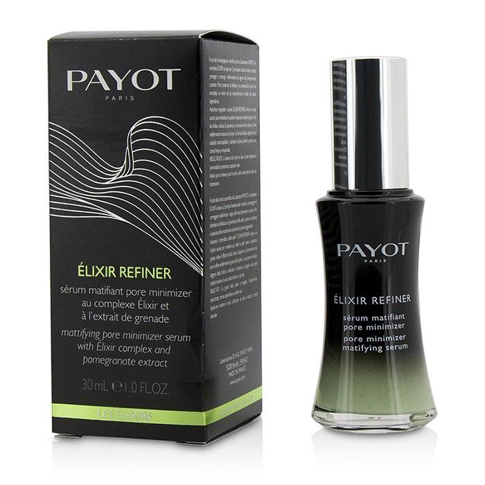 PayotLes Elixirs Elixir Refiner Mattifying Pore Minimizer Serum - For Combination to Oily SkinパイヨLes Elixirs 【海外直送】