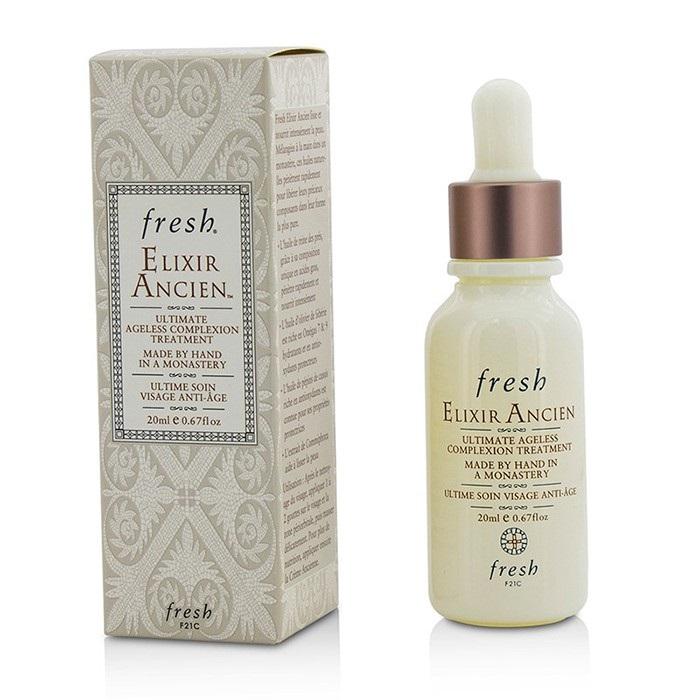 FreshElixir Ancien Face Treatment Oil (Travel Size)フレッシュElixir Ancien Face Treatment Oil (Travel Size) 20ml/0【海外直送】